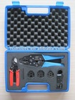 hand tool set tool kit combination tool in plastic box LS-05H-5A2
