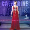 Catherine Fashion Evening Dress 2012 BN1031