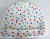 soft 100% cotton star baby hat