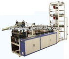 HDPE paper glove machine