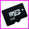 Wholesale 2GB Micro SD Card with Factory Price