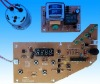 PCB assembly for Medicine Diet Cooker