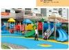 JMQ-K083B outdoor kindergarten playground equipment