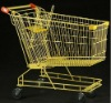 shopping trolley cart