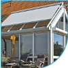 Skylight Awning for Conservatory