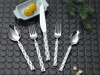16pcs/set #8003 stainless steel cutlery
