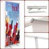 aluminum roll up banner wholesaler