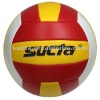 Hot sales synthetic stitched volleyball ball SV123