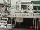 stainless steel reactor machine(resin synthetic reactor ,chemical reactor,reaction vessel,stainless steel reactor)
