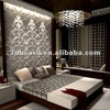 2012 building material 3d board embossed wall tile for interior decoration