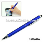 2-in-1 Stylus Pen,2 in 1 ballpoint pen and touch Pen
