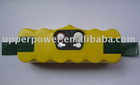 14.4V 3.5Ah,3500mAh replacement battery for roomba R3 500series