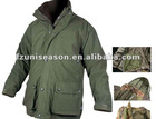 Windproof outdoor mens clothing