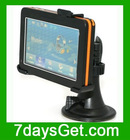 4.3 Inch Car GPS Navigation System + E-dog (again road camera) + IGO Map + 2G Memory Card + Free shipping