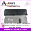 Laptop Keyboard Pavilion DV9000 DV9100 DV9200 DV9700 432976-001 Laptop Keyboard