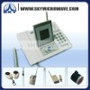 GSM Home Security Alarm System/gsm intelligent alarm system (CE Certificate)