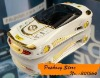2012 new dual sim car mobile phone GSM850/900/1800/1900(black/blue/red/white/gold)