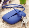 portable silicone key fob case