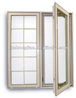 GY50A outside opening spray coating casement window