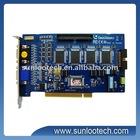 GV800 DVR card (V4.23 plate) V8.4software