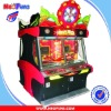 Crazy Fruits 4 players coin pusher game machine
