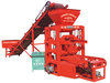 Hollow Block Making Machine Paving Brick Making Machine