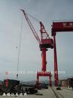 MQC6055 Shipyard Gantry Crane