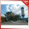 HZS50 (50m3/h) widely used concrete batching plant on sale