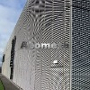 Aluminium Architectural decorative mesh