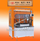 Automatic car bumper welding machine