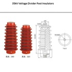 35kV Voltage Divider Post Insulator