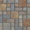 100% Natural Slate Mosaic