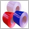 Hothot color coated steel coil