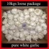 Fresh Prepacked Garlic