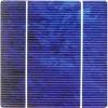 Poly crystalline silicon solar cell