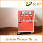 VG-Solar Integrated solar Mounting System & Solar integrated System all-in-one machine