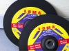 T41 cut-off disc/wheel for metal