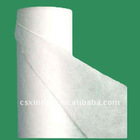 ES fiber nonwoven for wet tissue