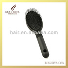 top quality professional hair extension tool hair extension brush