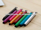 phone and pad silicone touch pen