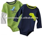 organic cotton, high quality baby romper