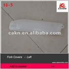 CRF450 R/X Fork Covers