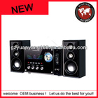 2.1 subwoofer speaker support USB/SD/FM