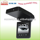 SW-1151 Motion Detection car dvr with night vision