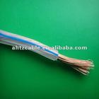 HI-FI transparent 12AWG speaker cable