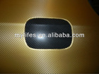 3D Carbon Vinyl Film Sticker , Car wrapping film , car sticker