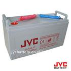 JYC SL150-12 12V150AH solar battery for solar system use