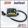 12V AC 35W HID ballast