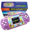 ZC-8288 20 in 1 games,TFT Color Handheld Game