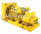 Series 3000 Diesel generator set